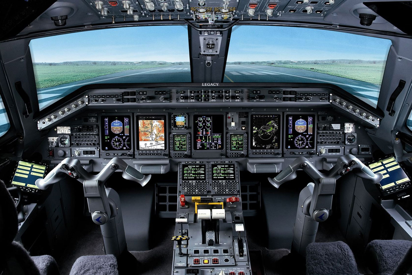 Aviation Trainings